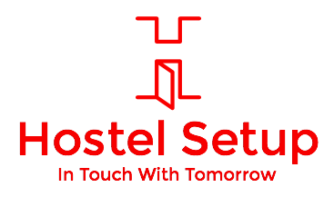 HOSTELSETUP.COM